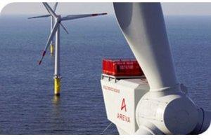Des applications mobiles pour la maintenance des éoliennes chez Areva