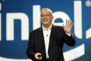 Quel successeur à Paul Otellini à la tête d'Intel ?
