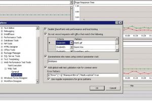 Update 1 pour Visual Studio 2012 : test renforcé et support de XP