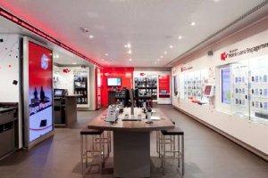 Les boutiques SFR aussi impactées par le plan social