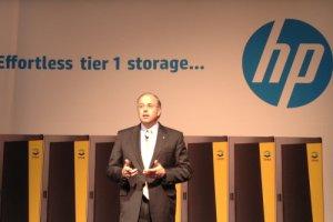 Discover 2012 : HP pousse ses solutions de stockage unifié