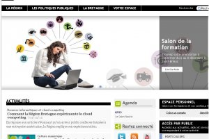 Bretagne : un plan de reprise d'activit� sur AWS qui suscite des questions