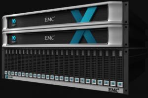 Le projet X, la baie 100% flash d'EMC se dévoile un peu