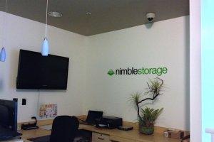 Silicon Valley 2012 : stockage hybride SSD/DD chez Nimble Storage