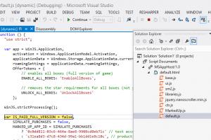 Un ingénieur de Nokia détaille le piratage du store Windows 8
