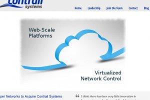 Juniper acquiert Contrail Systems, spécialiste du SDN