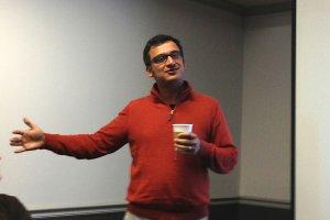 Silicon Valley 2012 : SymForm, un service de sauvegarde en ligne malin et sans datacenter