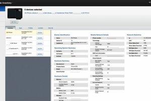 Avec le Kace K3000, Dell automatise la gestion des terminaux mobiles