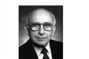 L'inventeur du code à barres, Norman Woodland, a tiré sa révérence