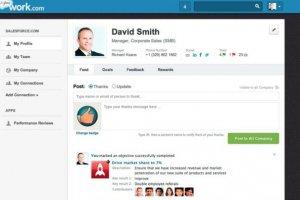 Avec Work.com, Salesforce affiche ses ambitions en RH