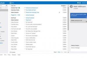 Microsoft pousse les utilisateurs de Gmail vers Outlook.com