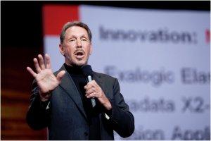 Trimestriels Oracle : Ventes de matériel en baisse, mais +18% sur les bénéfices