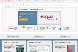 Oracle acquiert Eloqua, sp�cialiste de l'automatisation du marketing