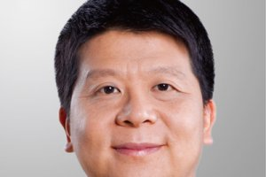 Les prévisions optimistes du PDG de Huawei