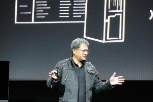 Avec sa puce ARM Tegra 4, Nvidia veut rester dans la course de tête