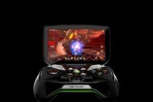 CES 2013 : une console surprise chez Nvidia