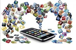 Les apps mobiles, nouveau facteur de concurrence, selon Forrester
