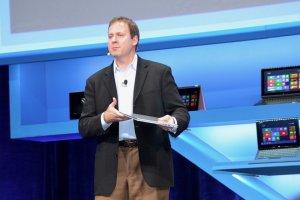 Intel promet des ultrabooks tactiles à 599 dollars HT dans l'année