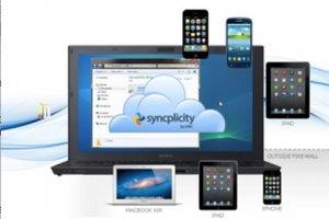 EMC associe Syncplicity et Isilon pour proposer un partage de fichiers sécurisé
