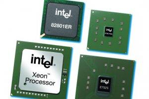 Annuels Intel : ventes et bénéfices en baisse pour 2012, mais l'activité datacenter progresse