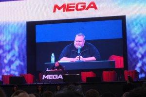 Lancement de Mega : Kim Dotcom met en avant la sécurité et la confidentialité