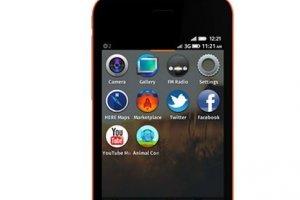 Mozilla dévoile 2 smartphones Firefox OS destinés aux développeurs