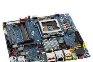 Intel sort du marché des cartes mères pour PC de bureaux
