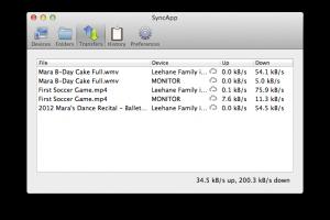 BitTorrent teste Sync, un service de partage de fichiers