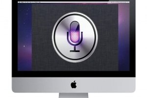 Apple recrute pour porter Siri sur Mac OS X