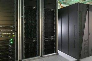 IBM livre un supercalculateur de 172,7 Teraflops à l'EPFL