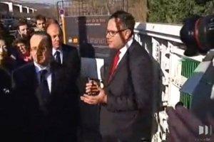 Très haut débit, François Hollande précise son plan fibre en Auvergne