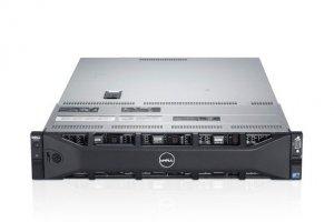 Dédup et sauvegarde depuis 32 sites pour l'appliance Dell DR4100