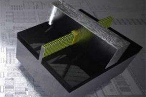 MWC 2013 : Intel évoque les puces Atom avec transistors 3D