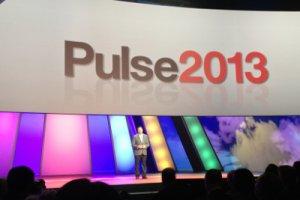 Pulse 2013 : Tivoli à l'heure de la mobilité et de la sécurité