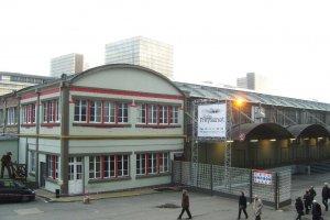 La Halle Freyssinet bientôt transformée en incubateur pour start-up