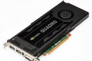 Nvidia élargit sa gamme de cartes graphiques pro
