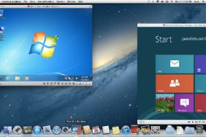 Mac OS X : Apple met à jour Mountain Lion