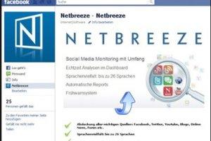 Convergence 2013 : Microsoft rachète NetBreeze, pour scruter les réseaux sociaux