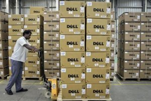 Dell : la contre-offre de Blackstone pourrait entrainer une guerre des enchères