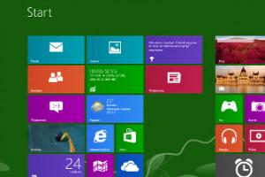 Windows Blue se dévoile un peu sur le web