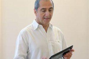 Annuels Archos 2012 : le fondateur s'éclipse après de lourdes pertes