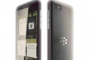 Blackberry a vendu 1 million de Z10 au cours du quatri�me trimestre