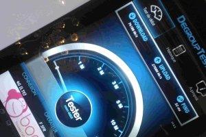 La 4G a conquis ses premiers clients