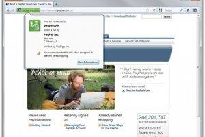 Navigation priv�e renforc�e dans Firefox 20