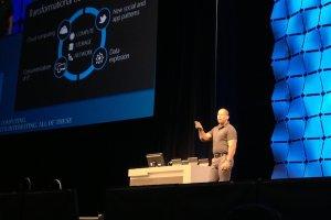 MMS 2013 : Microsoft confirme la montée en puissance de son cloud hybride