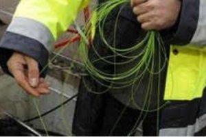 Orange et SFR signent un accord pour déployer la fibre optique en Ile-de-France
