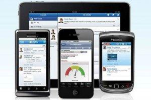 Salesforce.com met à jour ses outils de développement d'applications mobiles