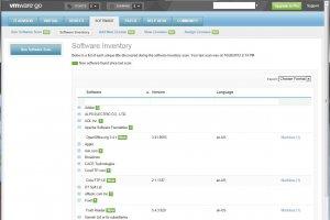 VMware cède sa gamme Protect à Landesk
