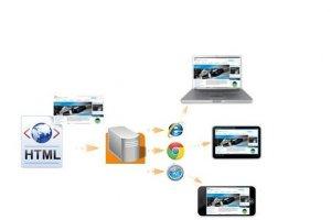 Avec Aqua Ion, Akamai acc�l�re les sites web suivant la connexion et le terminal