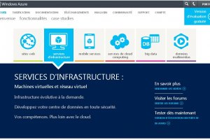 IaaS : Microsoft dope Windows Azure pour concurrencer AWS